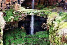 Lebanon nature