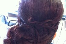 SPECIAL-OCCASION HAIR / Trendy Special-Occasion Hair.  www.MalcolmsHair.com