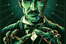 Nicola Tesla controla el mundo