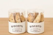 Biscotti/Cantuccini Packaging