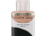 Makijaż na miarę Oscara z Max Factor