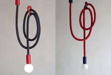 Lampy / oświetlenie / Wyjątkowe produkty pochodzące od polskich designerów