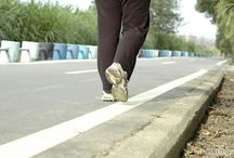 Let's Walk! / Walking is perfect for beginners. Get started today!
