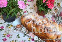 Sweet pastries / Cakes, biscuits and other..