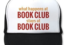 WPL Book Club / Join us the first Tuesday of the month at 6:45PM to discuss the selection. No need to buy the book, the ever-helpful staff of the WPL can get a copy for you!