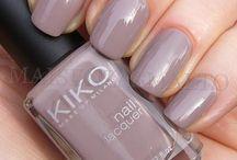 Kiko Nails