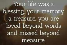Memories- quotes