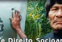 Política e Direito Socioambiental