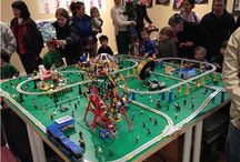 Lego - Monorail