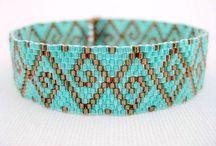 Peyote - bracelet