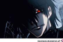 Real, not shiny, bloody vampire <3
