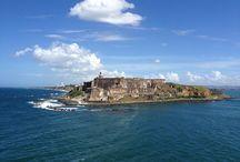 Travel Inspiration: Puerto Rico