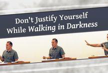 Sermons to uplift