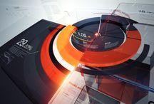 Infographics | Infografías / by Fuelgrafics Bcn-And