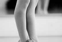 Ballet / by Jeroen Verspuij