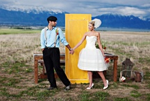 OpieFoto Bride and Groom