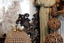 antika inredningar