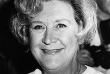 Mollie Sugden
