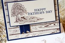 F.Day card-  Bob / Father's Day
