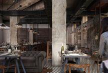 Restaurante/Bar/Café