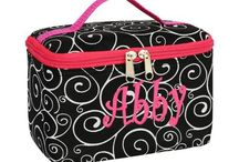 Beauty - Bags & Cases