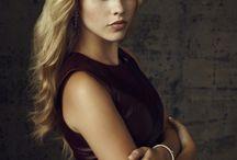 TVD - Rebekah Mikaelson
