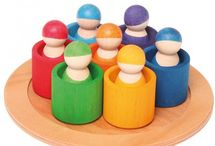 Toys for children - 1 - 3 years / Toys for children aged 1 - 3 years.