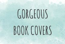 Gorgeous book covers / An overview of stunning book covers, that makes me want to judge a book by its cover :)