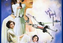 Star Wars : endless love / Interesting pictures or items/accessories from my all time favorite sci-fi film Star Wars.