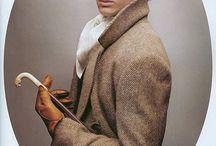 Abiti uomo / Idee per l'abbigliamento maschile ... o per farmi un regalo!