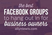 Social Media   Facebook / All things tips and tricks and general information on Facebook