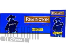 Remington Filtered Cigars / Exceptional quality at an amazing price. That could very well be the tagline of Remington Filtered Cigars. Offering a wide range of mouth-watering flavors and filled with a secret blend of select tobaccos, the cigars are a cut above the rest of the filtered cigars in the market. Available in sizes of 3 ⅞ x 20, these cigars are manufactured by Grant Thornton Republica Dominicana, based in the Dominican Republic, and then exported and distributed in the US.