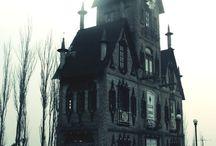 gothic / by kiki Tere