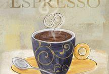 kawa,herbata