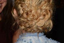 Hair! / by Missy Clarke