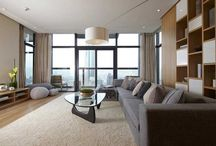 Soft Modern Living Room Ideas