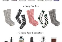 girly gift ideas / by Angie Sowers