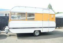 1970s Caravans