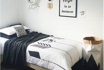 Boy rooms