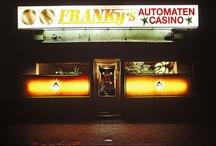 Automatenspiele  / Merkur, Novoline, Slots von überall!