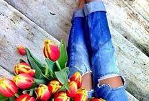 Blommor och sånt