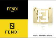 FENDI @ MODELUNA BOUTIQUE