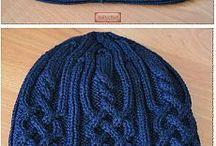 şapka bere atkı