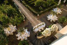 Villa Le Piazzole Wedding / Wedding at Villa Le Piazzole