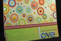 Craft Ideas / by Wanda Shelton