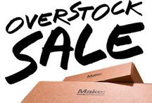 Overstock Sale! / This is a sale you don't want to miss!
