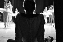 Through Our Eyes / Highlighting the life of a professional dancer as perceived by members of Miami City Ballet.