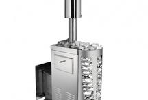 Банные дровяные печи  ~ REVIEW / Ассортимент технических решений ООО «Инжкомцентр ВВД» предусматривает ряд опциональных расширений для гибкой настройки агрегата.