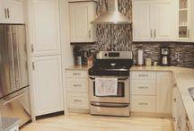 Kitchens / Kitchen Renovations