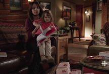 {Katie&Lou} / Doll & Julia Baker & Twins (Jordan+Keira Habarts) + Michelle Morgan